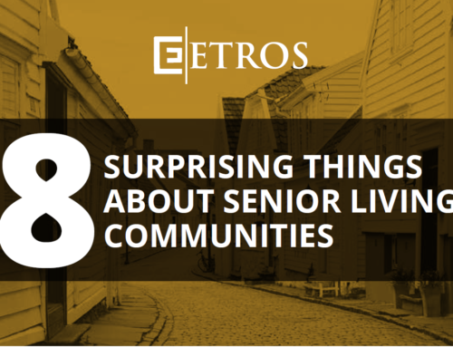 8 Surprising Things About Senior Living