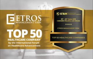 Top 50 Healthcare Company in the USA
